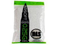 Шары BLS 0.25 6mm BBs (4000) White