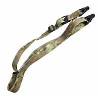 Ремень FMA MA3 Multi-Mission Single Point - 2 Point Sling, Multicam